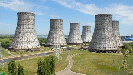 Четвёртый энергоблок Нововоронежской АЭС остановили на ремонт
