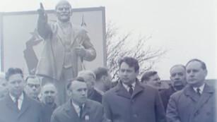 Десятки памятников и улицы. Как сохранили память о Ленине в Воронеже
