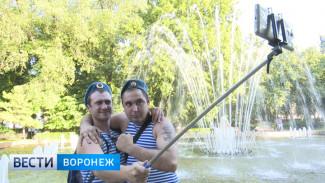 С драками, разбитыми кирпичами и слезами на глазах. Как в Воронежской области прошёл День ВДВ