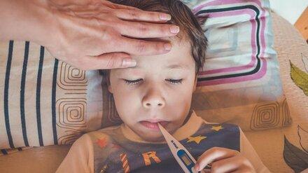 Жительница Воронежа рассказала о массовом заражении детей после купания в «Белом колодце»
