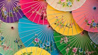 В Воронеже «Город-сад» украсят японскими зонтиками и двухметровыми муравьями