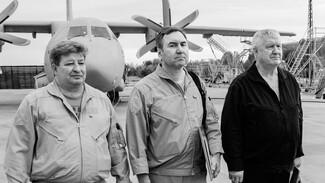 Спасатели нашли тела трёх членов экипажа разбившегося в Подмосковье воронежского самолёта