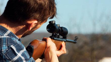 В Воронежской области запретят охотиться из-за повышенной угрозы пожаров