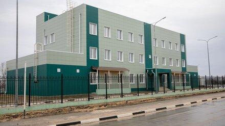Лаборатория внешнего радиационного контроля Нововоронежской АЭС переехала в новое здание
