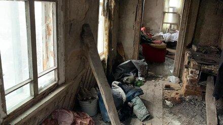 В Воронежской области бывший зек убил молотком сокамерника