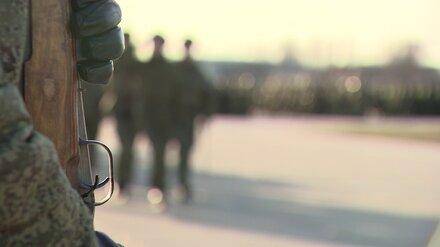 Шойгу призвали разобраться в истории с самоубийством воронежского солдата в Майкопе