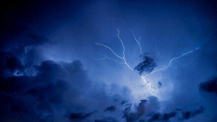 На Воронежскую область надвигается непогода