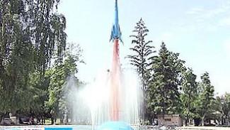 """В парке Авиастроителей """"запустили"""" Ракету"""