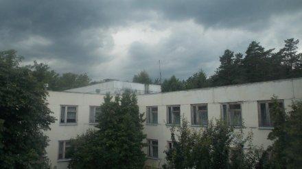 Воронежский детский санаторий закрыли из-за антисанитарии