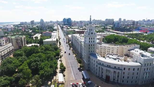 События недели: открытие летних веранд в Воронеже и голосование по поправкам в Конституцию