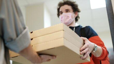 В Воронеже нашли вакансию для курьера с зарплатой в 110 тыс. рублей