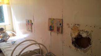 Жительница Воронежа об ужасной палате в детской больнице: «Когда зашли, хотелось плакать»