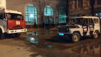 Воронежский пенсионер «заминировал» три городских вокзала