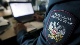 Налоговые инспекции приостановили обслуживание воронежцев