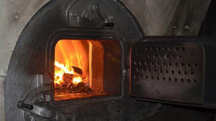 В Воронежской области школу и детский сад перестанут топить углём в 2021 году