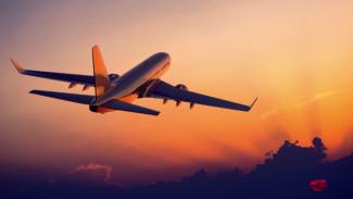 В Воронежском аэропорту официально стартовал курортный сезон