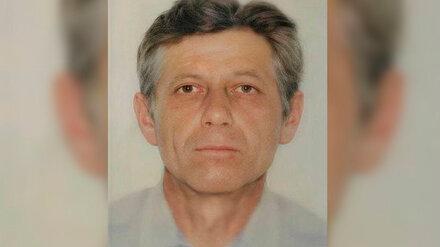 В Воронежской области пропал мужчина с провалами в памяти