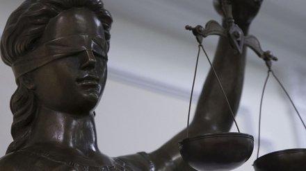Начальник воронежского склада ответит в суде за травму, упавшего с высоты рабочего