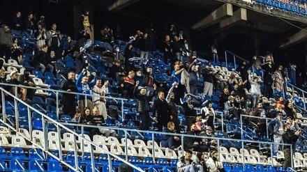 Матч «Факела» в Воронеже после отставки тренера вошёл в топ-3 самых посещаемых 8 тура ФНЛ