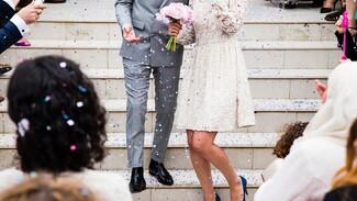 В Воронеже вдвое увеличили разрешённое число гостей на свадьбах