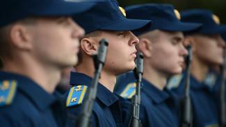 Из-за военной присяги курсантов центр Воронежа перекроют на два дня