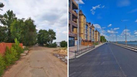 Воронежцам показали на видео, как изменился город за 12 лет