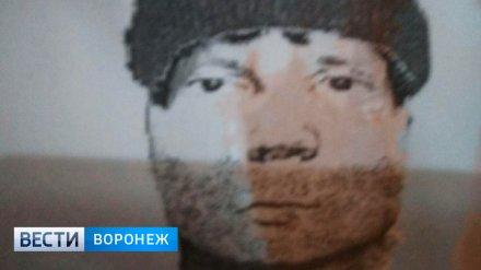 В Воронеже объявили в розыск мужчину за попытку изнасилования у детдома