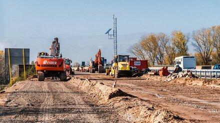 В Воронежской области нашли подрядчика для ремонта моста через Хопёр за 1 млрд рублей