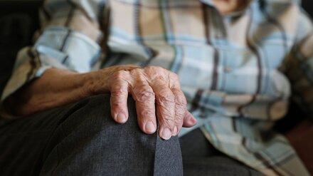 Полиция нашла пропавшего при странных обстоятельствах 82-летнего воронежца