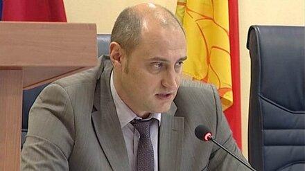 Суд «потерял» замешанного в деле о взятке бывшего вице-мэра Воронежа