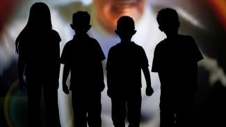 В Воронежской области мать 5 детей бросила их без еды и в грязи на три дня