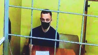 Осуждённый за смерть студента в ДТП воронежец: «Буду молиться за его семью до конца дней»