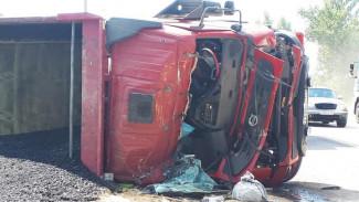 Стали известны причины 12-километровой пробки на трассе М-4 «Дон» в Воронежской области