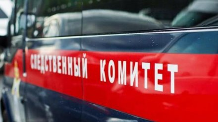 В Воронежской области в автомобиле нашли зарезанного мужчину