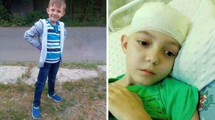 «Мой сын не ходит». Сбившего на зебре ребёнка воронежского водителя оставили на свободе