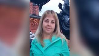 В Воронеже пропала 36-летняя женщина