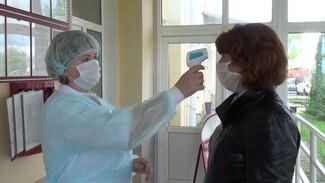 Число переболевших коронавирусом воронежцев превысило 78 тысяч