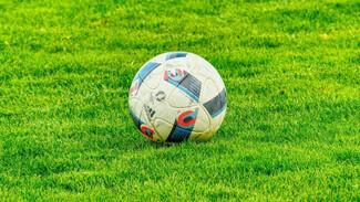 В крупном микрорайоне Воронежа начали строить футбольный манеж