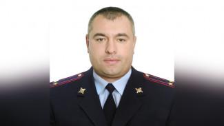 Под Воронежем в отделе МВД идут обыски: начальник полиции задержан