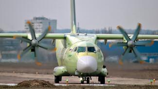 Руководство «Ильюшина» оценило первый полёт воронежского самолёта Ил-112В