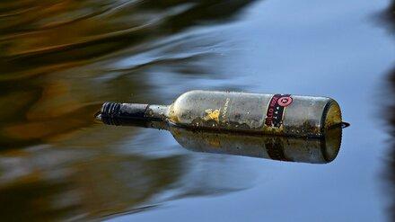 Трое детей отравились алкоголем в Воронеже