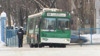 «Рассматриваем даже б/ушные из Москвы». Какие изменения ждут воронежские троллейбусы