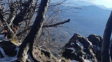 Туристы рассказали о трагедии в горах, где погибла жительница Воронежа