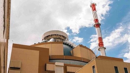 Инновационный энергоблок Нововоронежской АЭС выработал более 35 млрд кВтч электроэнергии