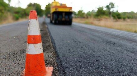 На ремонт 7 километров магистрали Воронеж – Луганск потратят 100 млн рублей