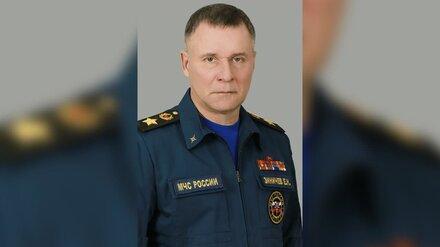 Во время учений погиб глава МЧС России Евгений Зиничев