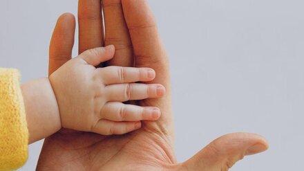 Воронежские медики рассказали о состоянии 1,5-годовалой малышки после отёка мозга