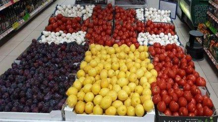 Воронежские магазины подготовились к матчу ЧМ за третье место