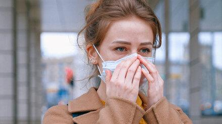 Роспотребнадзор назвал три причины роста заболеваемости COVID-19 в Воронежской области