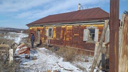 В Воронежской области объявленного в розыск главой села мужчину нашли убитым